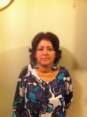 Irma Romero Cruz