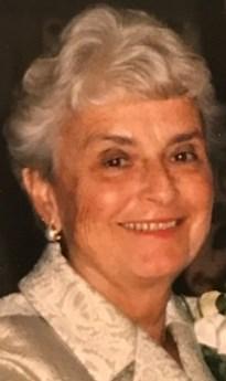 Shirley Muriel Malo