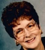 Barbara Crouch