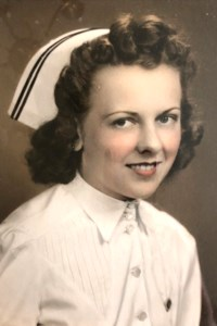 Inez Marie  Carson