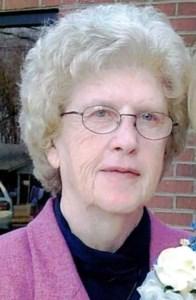 Joyce Claudine Harris  Billings