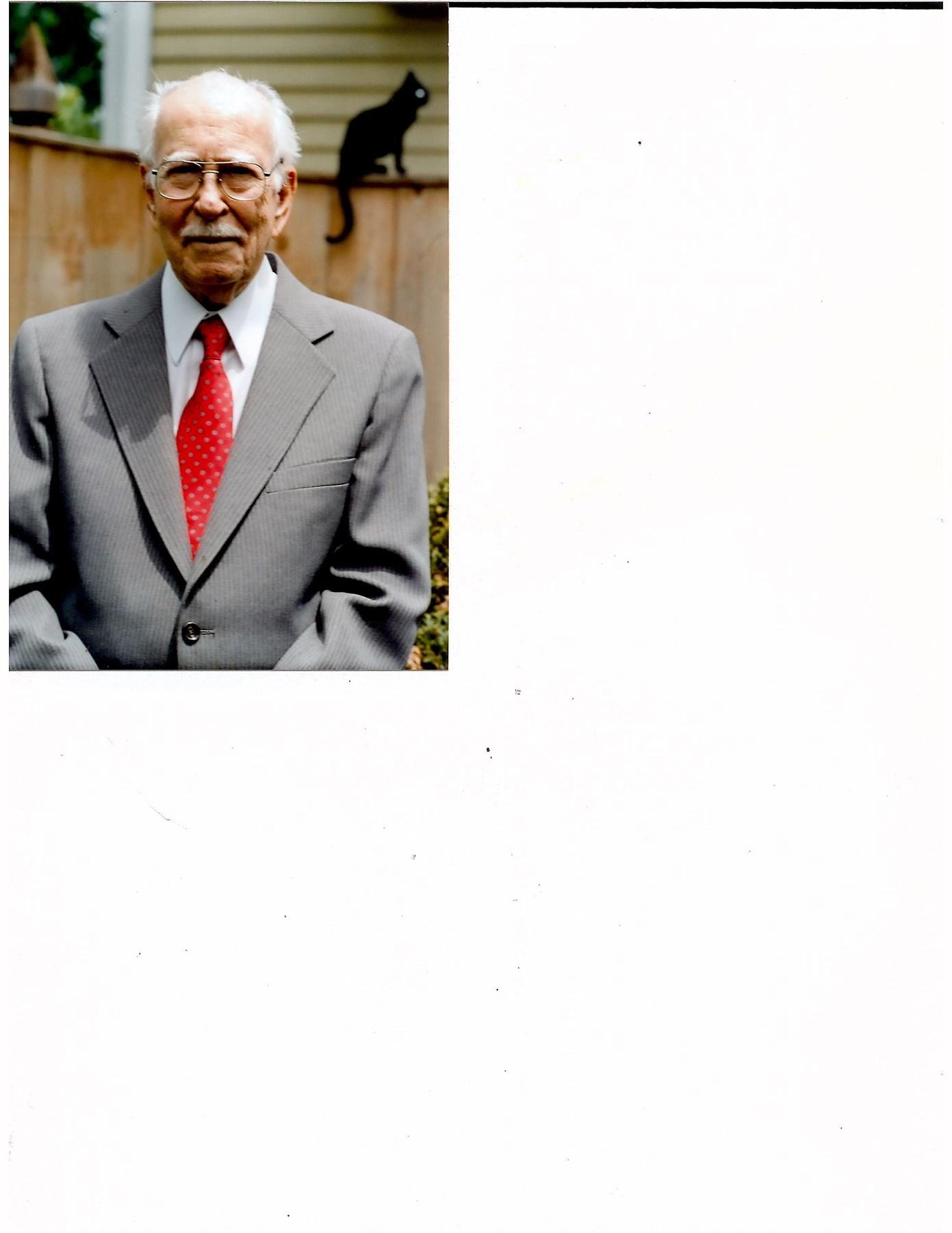 Robert M.  Bulpin
