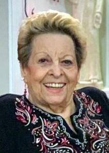 Paolina  Frank