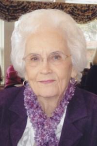 Lois Ruth  (Garrison) Hampton
