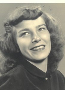 Eunice Ann  Clark