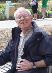 Robert M.  Thompson