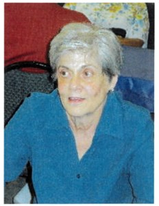 Mary Jo  Kryston