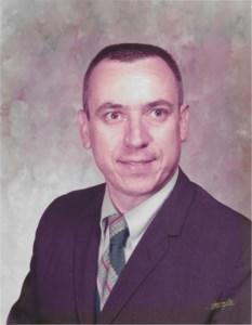 """Henry """"Lew"""" Lewis  Faulkner Jr."""