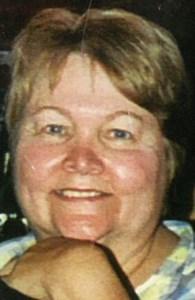 Judy K.   Paul
