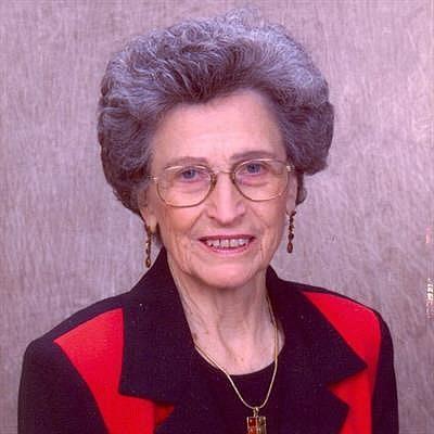 Katrena Mae  Reid
