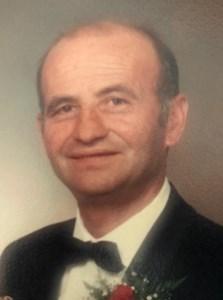Benito  Serino