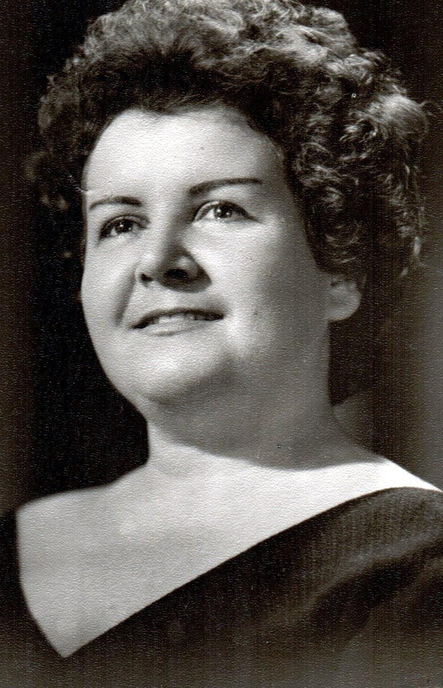 Rosa Teresa  Garcia