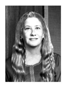 Patricia Carolyn  Wood