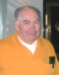 Robert Edward  BATES