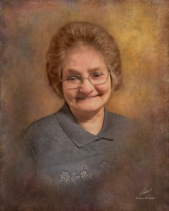 Betty Jo  Hoagland