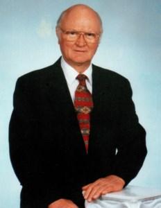Wilton Irvon  Lombard Sr.