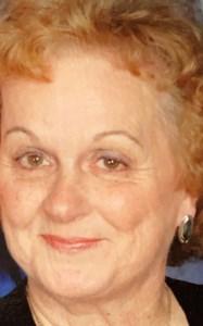 Myra Jone  Ward