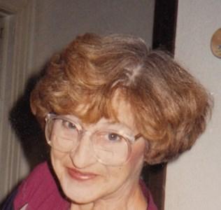 Mary Lorane  Moore