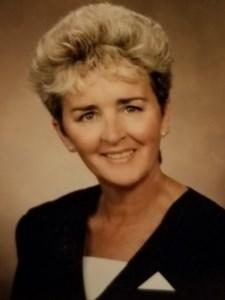 Joan A.  Wenck Blanchard