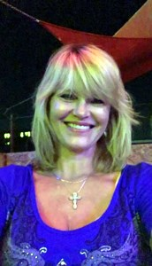 Melissa Ann  Webber