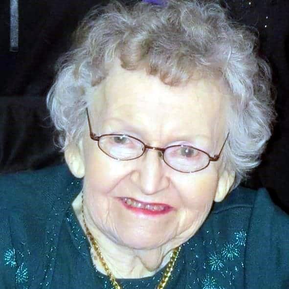 Marie Louise  Sander