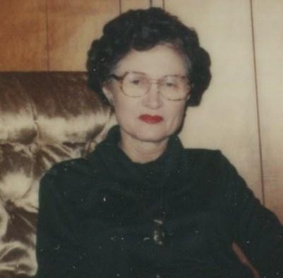 Mary Waldrip Obituary - Montgomery, AL