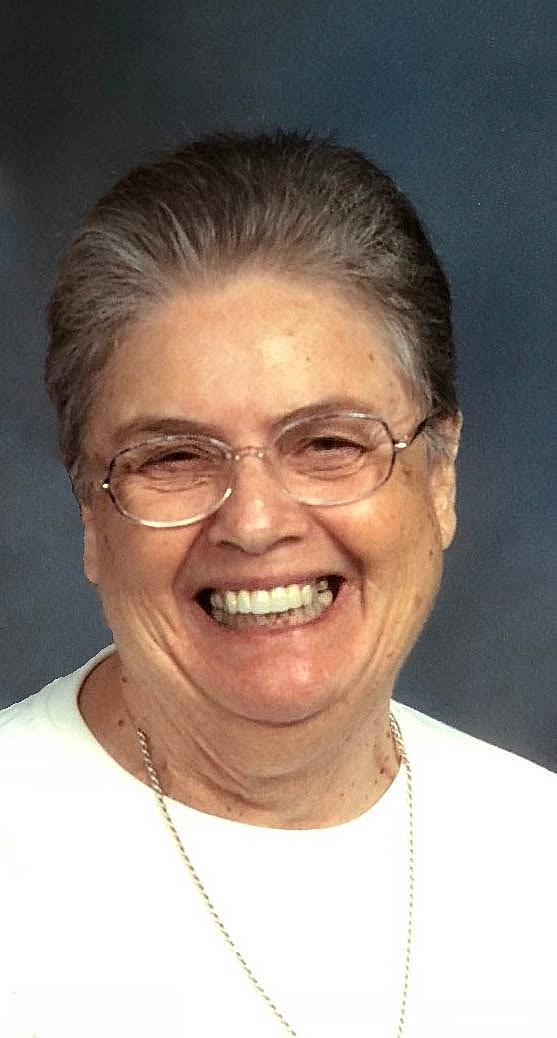 Barbara Jeanne  (Carson) Wehmeier