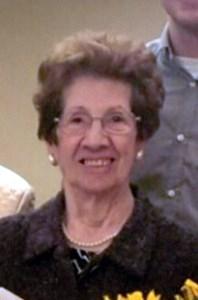 Mary  Salemi