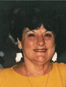 Yvonne Marie  Cameron