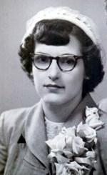 Doris Johnsrud