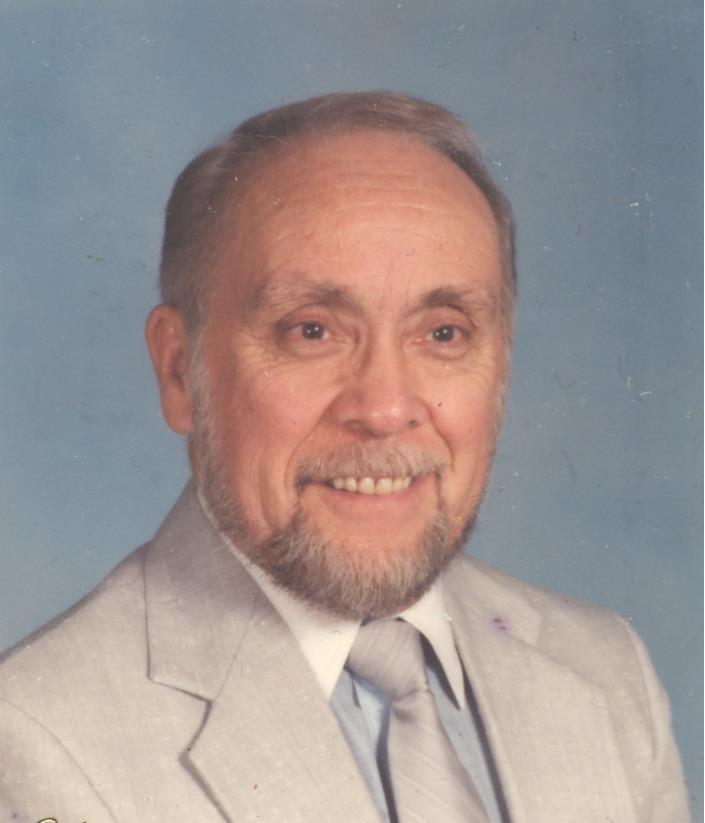 """Kenneth """"Ken"""" Hayes  St. John"""