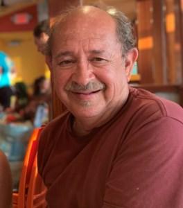 Manuel Johnny  Ramirez