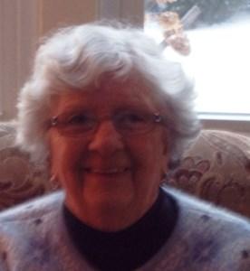 Bonnie Marie  Aten