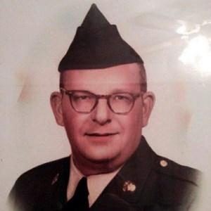 William M.  Meester Sr.