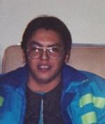 Norman Otcheek