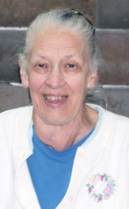 Ann Marie  Gehring