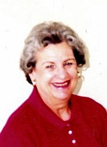 "Dorothy W. ""Dottie""  Cook"