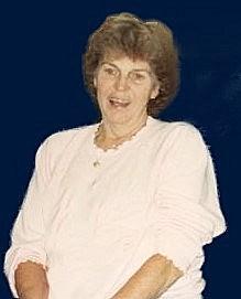 Blanche Elizabeth  Keith