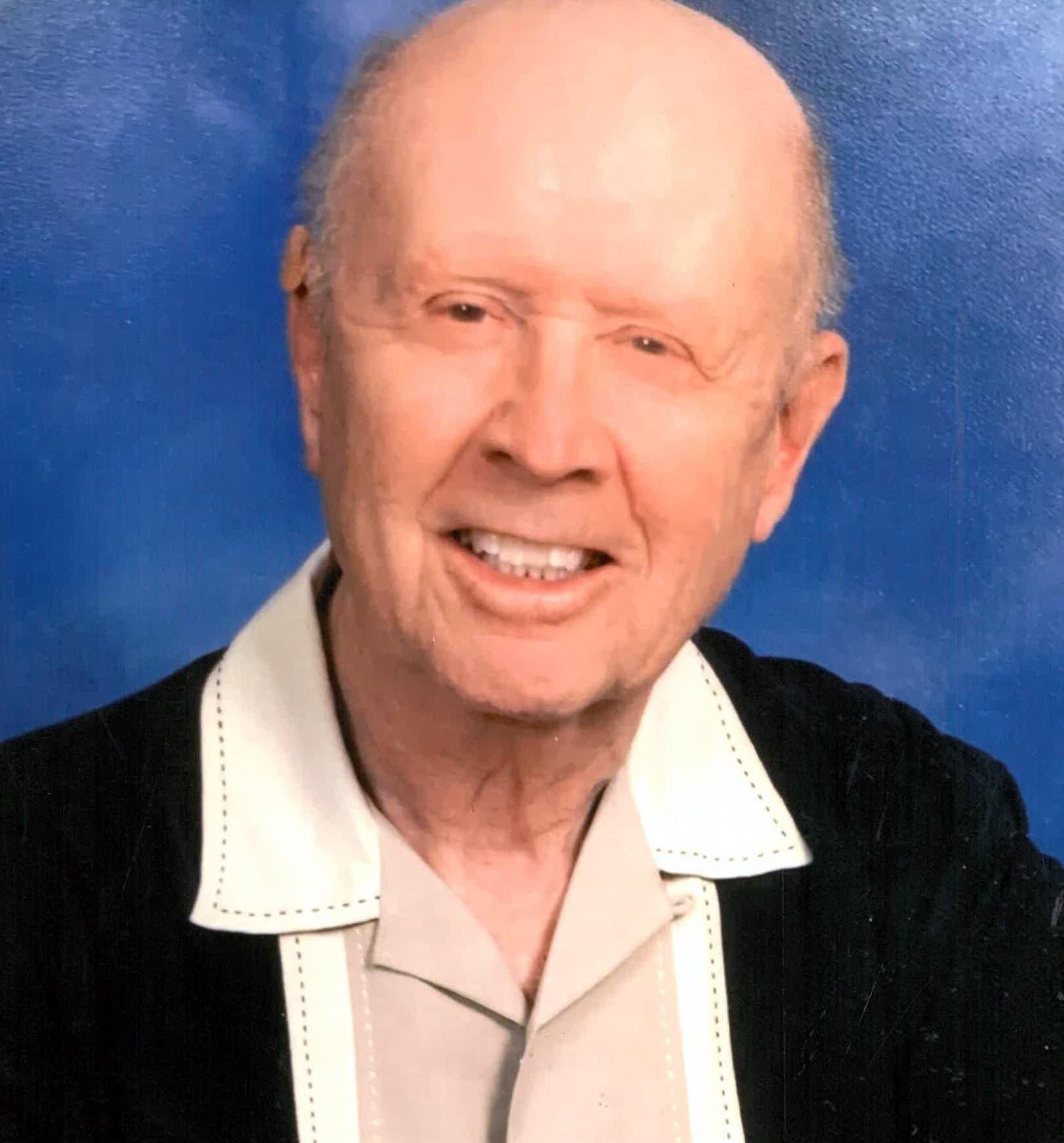 Roland James Hammer Obituary - Naples, FL