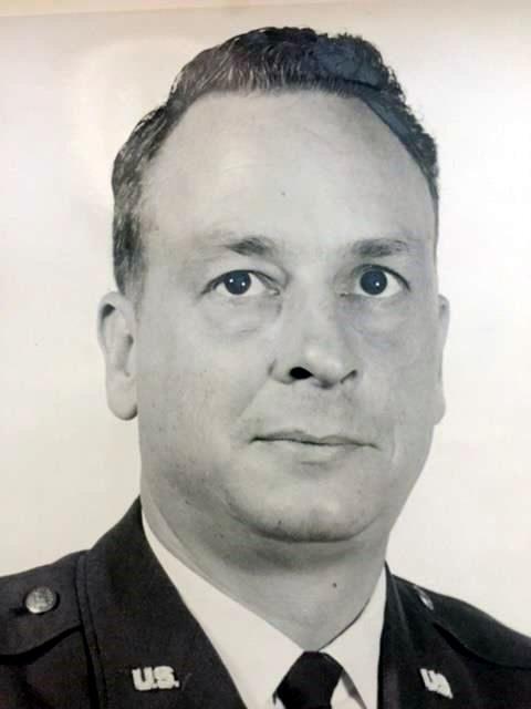 Cecil Gordon  Brendle