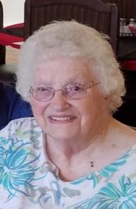Margaret Helen  Ludlum