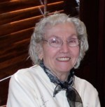 Lucille Cassidy