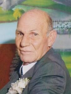 Leroy F.  Hymel
