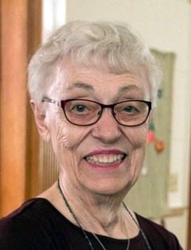 Joan Stocker
