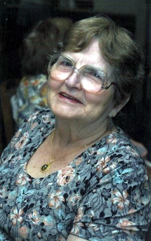 Ethel Lee  Roach