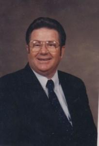 Norman Edgar  Davis