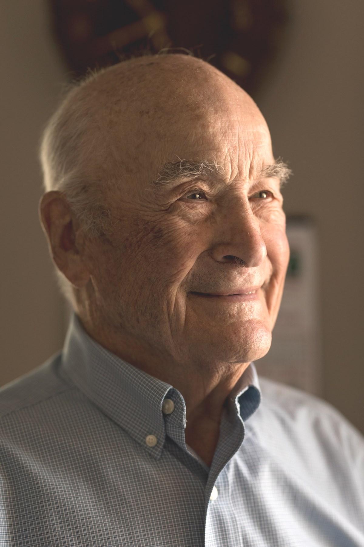 Raymond  Baglietto