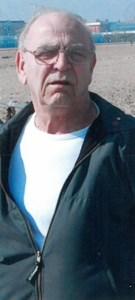 James Marmion  Flynn