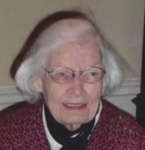 Rebecca Jane Hardaway  Loflin