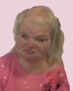 """Kimberly """"Sissy""""  Markwell"""